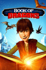 Dragões: O livro dos Dragões