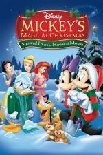 O Natal Mágico do Mickey - Nevou na Casa do Mickey