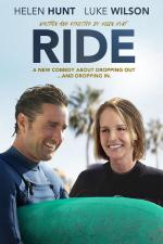 Ride, al ritmo de las olas