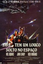 S.O.S. - Tem um Louco Solto no Espaço