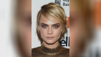 Best Cara Delevingne movies