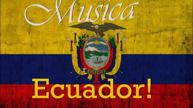 The best female technocumbia groups in Ecuador