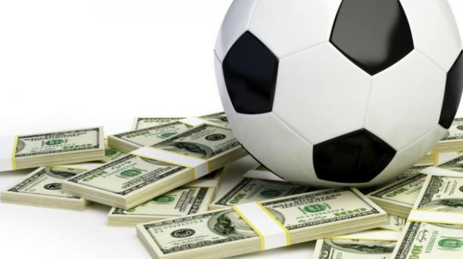 Els fitxatges més cars de el futbol