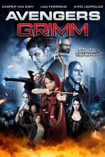 Las vengadoras de Grimm
