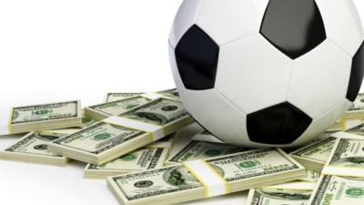 Pertandingan bola sepak yang paling mahal