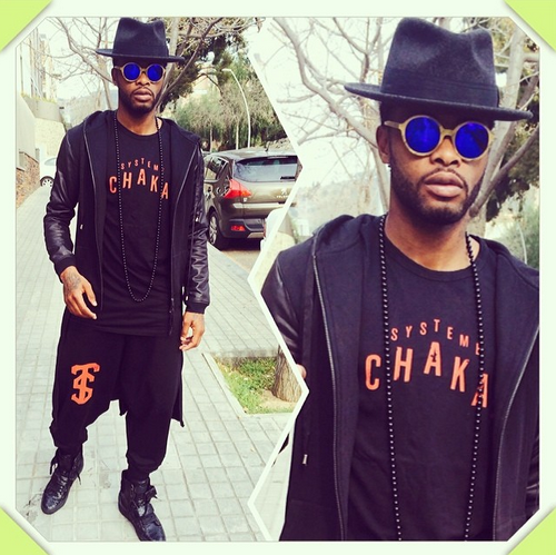 Alex Song, Camerún