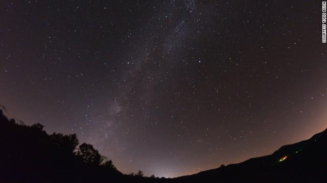 Blue Ridge Observatory (North Carolina)