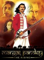 Mangal Pandey. Un hombre contra un imperio