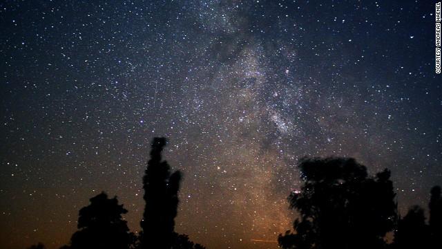 Reserva do Céu Escuro de Westhavelland (Alemanha)