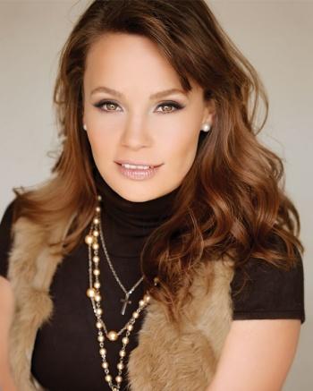 JESSICA COCH (TELEVISA)