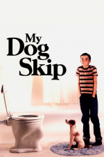 Mi perro Skip