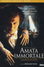 Amata immortale