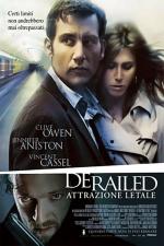 Derailed - Attrazione letale