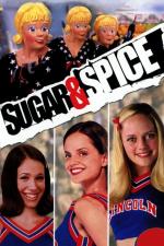 Сахар и перец