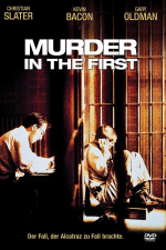 Murder in the First - Lebenslang Alcatraz