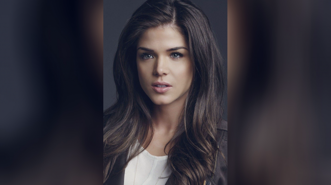 Best Marie Avgeropoulos movies