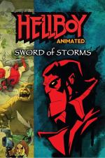 Hellboy Animated: Sword of Storms