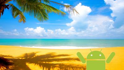 Лучшие игры для Андроид на лето