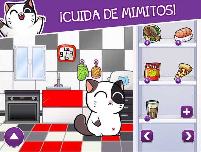 Mimitos Meow! Meow!