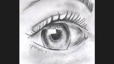 Os melhores desenhos a lápis