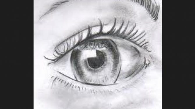 The best pencil drawings
