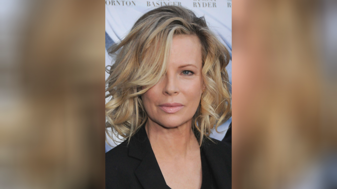 Best Kim Basinger movies