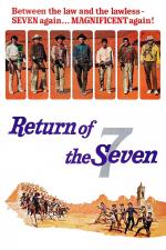 Die Rückkehr der glorreichen Sieben
