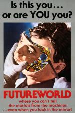 미래 세계의 음모