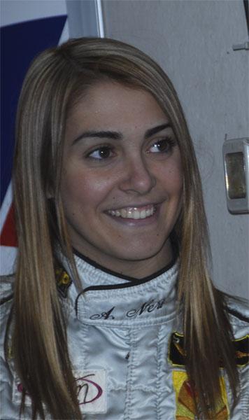 Alessandra Neri (Italy)