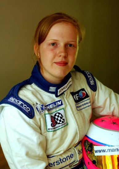 Alice Powell (Great Britain)