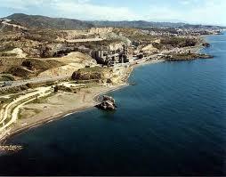 Cement Factory Beach