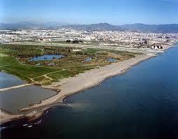 Guadalhorce Beach