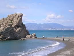Peñon Del Cuervo Beach