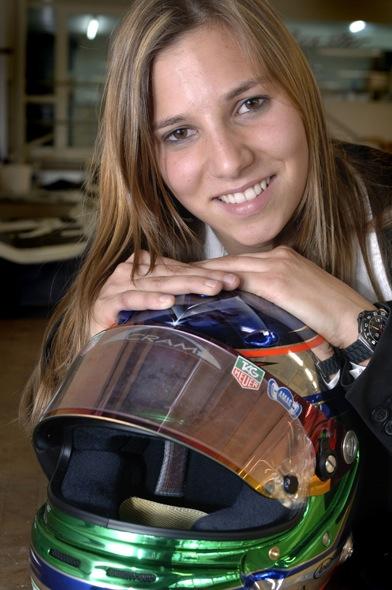 Simona de Silvestro (Switzerland)