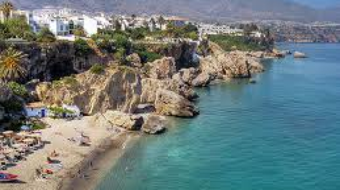 The most beautiful beaches in Malaga