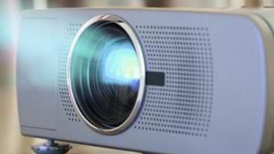 ¿Cuáles son los mejores proyectores LCD?