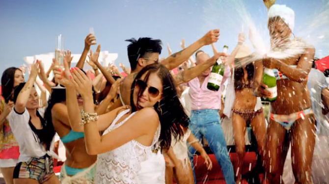 Las mejores canciones del verano de los últimos años