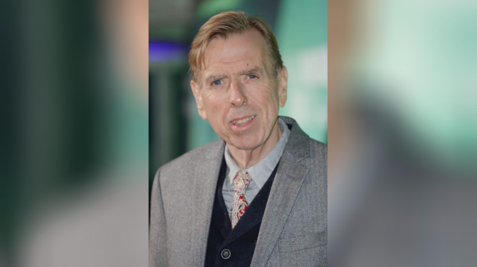 Best Timothy Spall movies