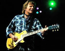 John Fogerty (Creedence Clearwater Revival)