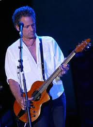 Lindsey Buckingham (Fleetwood Mac)