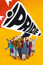 Pride. Orgullo