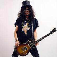 Slash (Guns n 'Roses)