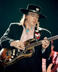 Stevie Ray Vaugham