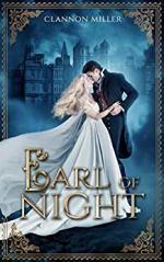 Earl of Night: Historischer Liebesroman