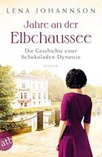 Jahre an der Elbchaussee: Die Geschichte einer Schokoladen-Dynastie