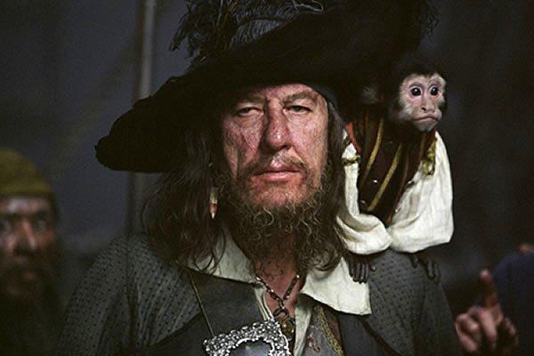 Capitão Barbossa