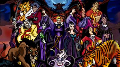 Le meilleur méchant de Disney