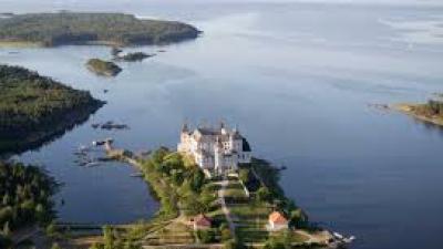 Самые красивые места в Швеции