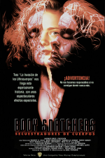 Body Snatchers (Secuestradores de cuerpos)