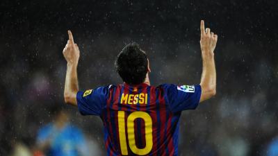 Лучшие футболисты в истории